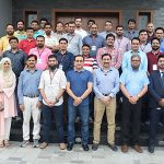 Strategic marketing and business management workshop held