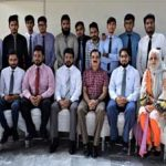 Field force development training held for Specialty business