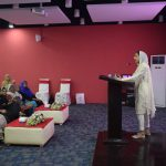 Breast Cancer Awareness Session with Shaukat Khanum Cancer Hospital