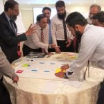 Lead Session for Pak Ops Sales Managers