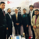 CCL participates in the 38th PADCON with BioNike Products